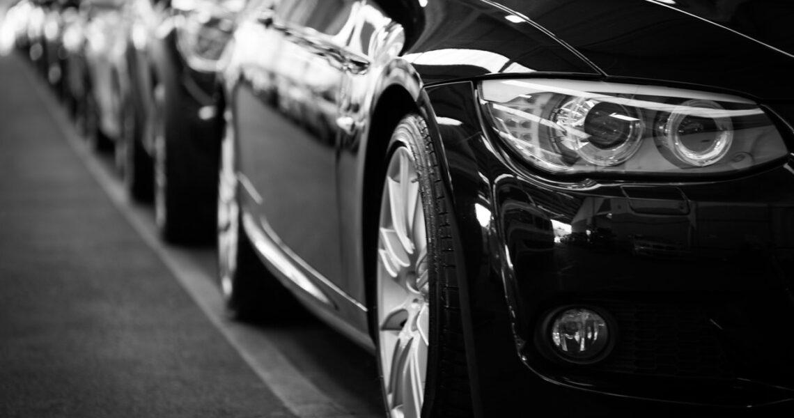 5 dicas para marketing de aluguel de carros com mídia social (Foto de Torsten Dettlaff no Pexels)