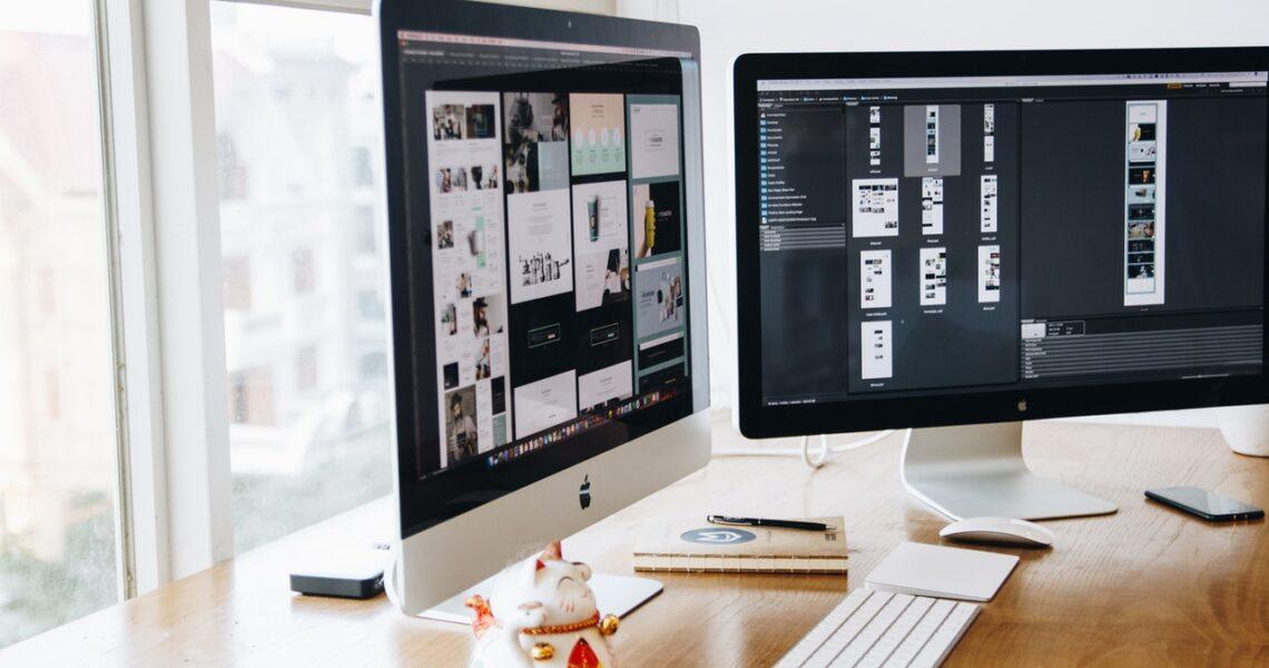 3 dicas para melhorar sua prática de design de experiência do usuário (Foto de Tranmautritam no Pexels)