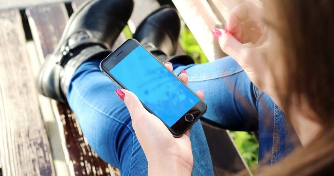 Estatísticas de marketing móvel para 2021